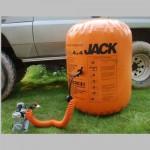 Домкрат надувной AIR-JACK 4т (PN033)