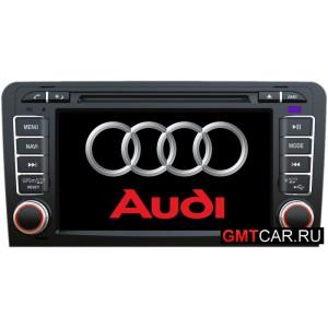 ШГУ Audi A3 / S3 / RS3 (2003-2011)