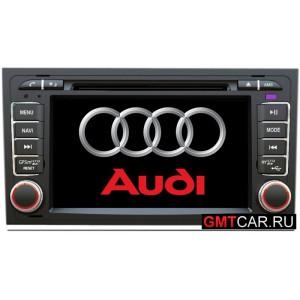 ШГУ Audi A4 / S4 / RS4 (2002-2008)