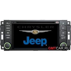 ШГУ Chrysler Aspen (2006-2009) / Webring (2007-2010),Cirrus (2007-2010) / 300C / Jeep Cherokee / Commander / Compass / Patriot / Wrangler Dodge Avenger / Caliber / Challenger / Dakota / Durango / Journey / Magnum