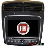 ШГУ FIAT LEAP / FREEMONT (2012) / (2011-2012) Dodge Journey