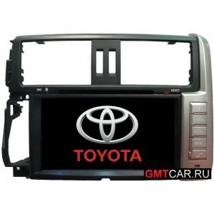 ШГУ Toyota Prado 150 Series (2010-2011)