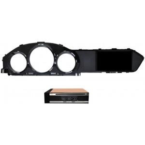 ШГУ  Benz C180 C200 C260(2011.6-2014)(ARM11 Platform)