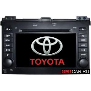 ШГУ Toyota Prado 120 Series (2002-2009)