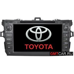 ШГУ Toyota Corolla (2007-2012)