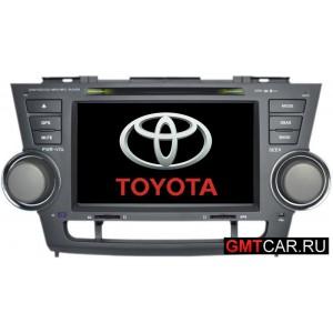 ШГУ Toyota Highlander (2009-2011)
