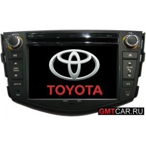 ШГУ Toyota RAV4 (2009-2011)