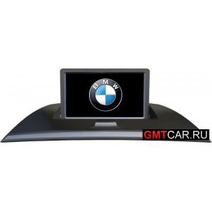 ШГУ BMW X3 E83 (2004-2012)