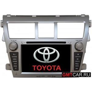 ШГУ Toyota New Vios (2010-2011)
