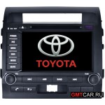 ШГУ Toyota Land Cruiser 200 (2008-2010)