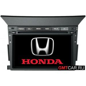 ШГУ Honda Pilot (2009-2012)