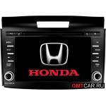 ШГУ Honda (2012) CRV