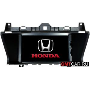 ШГУ Honda Asian Accord 08