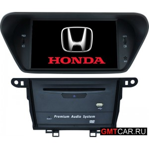 ШГУ Honda European Accord 08