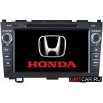 ШГУ Honda CRV (2006-2011)