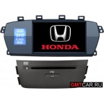 ШГУ Honda 08 Odyssey