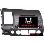 ШГУ Honda Civic (2006-2011)