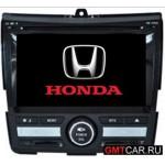 ШГУ Honda City (2008-2011)