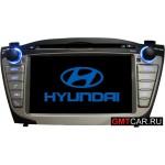 ШГУ Hyundai IX35 / Tucson (2009-2011)