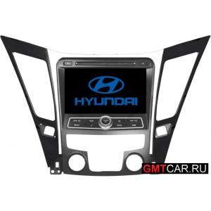 ШГУ Hyundai Sonata 2011 / i40 / i45 / i50 (2011-2012)