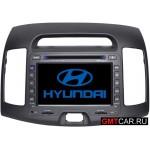 ШГУ Hyundai Elantra (2007-2010) / Avante