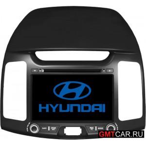ШГУ Hyundai Elantra (2011)