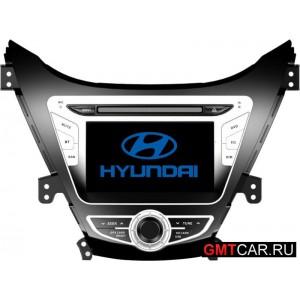 ШГУ Hyundai Elantra 2012 / I35 (2011-2012)