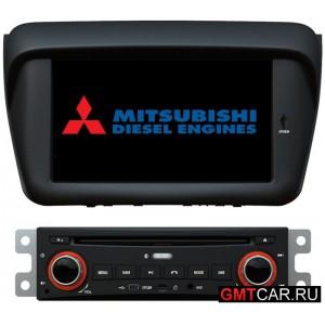 ШГУ Mitsubishi Pajero sport L200
