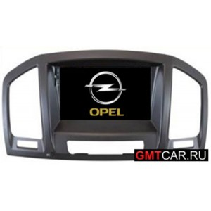 ШГУ Opel Insignia (2008-2011) / Buick Regal