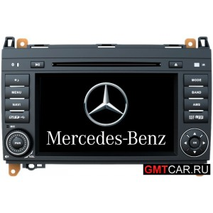 ШГУ Benz A Class W169 (2005-2010) B Class W245 (2005-2010) VITO / VIANO / SPRINTER