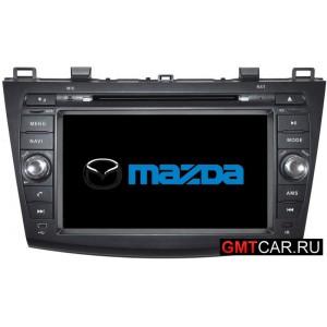 ШГУ New Mazda 3 (2010-2011)