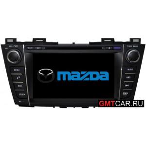 ШГУ New Mazda 5 (2008-2012)