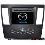 ШГУ Mazda CX-7 (2010-2011)