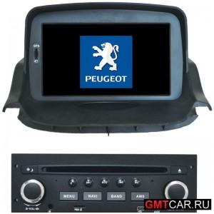 ШГУ Peugeot 206 (2008-2012)