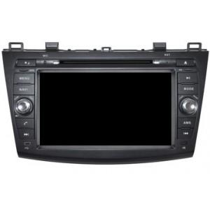 ШГУ New Mazda 3(2010-2011) (ARM 11 Platform)