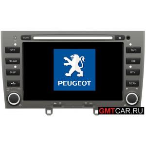 ШГУ Peugeot 408 (2010-2011) / 308