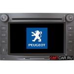 ШГУ Peugeot 307 (2002-2010) / 3008 (2009-2011)