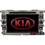 ШГУ Kia Shuma / Forte / Cerato / Koup (2008-2011) Auto Air-conditioner version