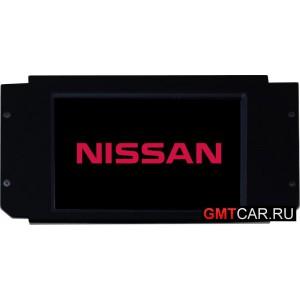 ШГУ Nissan old Teana (2003- 2007)