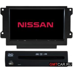 ШГУ Nissan Teana (2008-2011)
