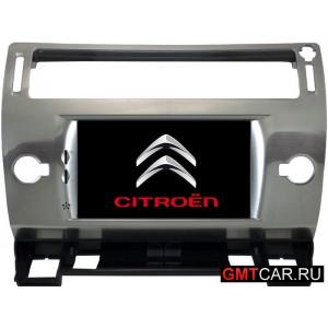 ШГУ Citroen C4 / C-Quatre / C-Triumph (2004-2009)