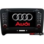 ШГУ Audi TT (2008-2010)
