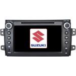 ШГУ Suzuki SX4 (2006-2011)
