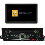ШГУ Renault Koleos