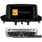 ШГУ Renault Megane III