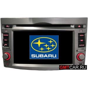ШГУ Subaru Legacy / Outback (2009-2011)