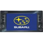 ШГУ Subaru Forester