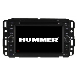 ШГУ Hummer  H2 (2008-2011) (NON Amplified)