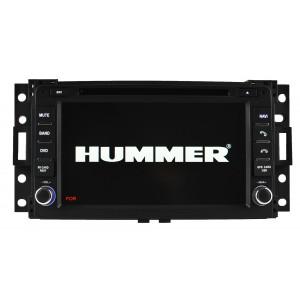 ШГУ HUMMER H3 (2006-2009)