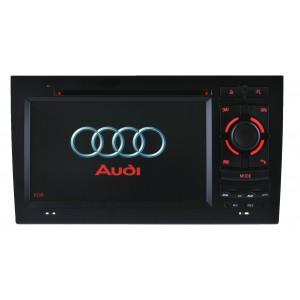 ШГУ Audi A4 (2002-2008)/S4 (2002-2008)/RS4 (2002-2008)